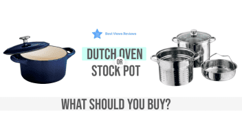 Dutch Oven or Stock Pot