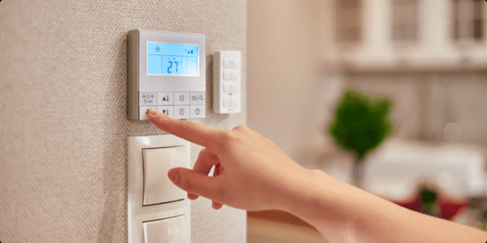 thermostats a smart appliance for smart homes