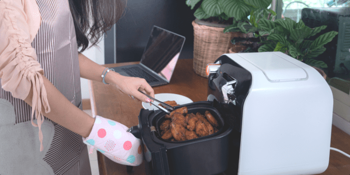 ways to use your air fryer