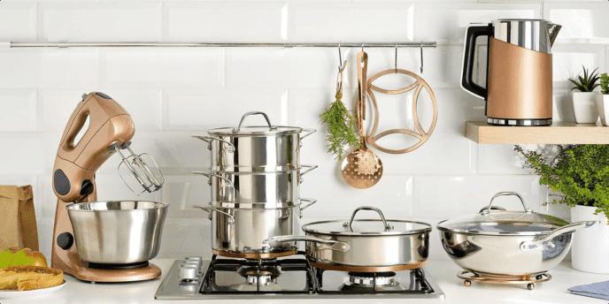 kitchen utensil sets