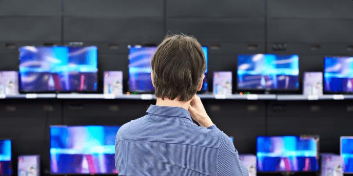 Samsung TVs Vs. LG TVs
