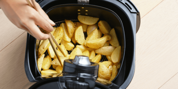 best vegan air fryer recipes to try