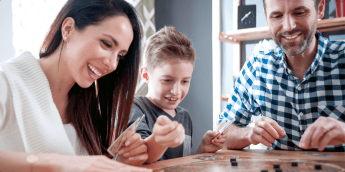 family-board-games