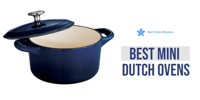 Mini Dutch Oven