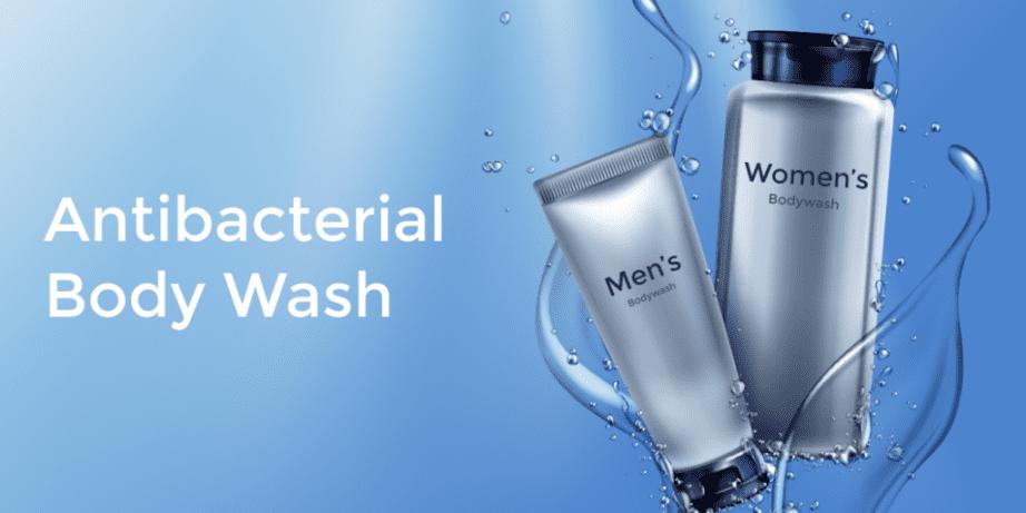Benefits Of Antibacterial Body wash
