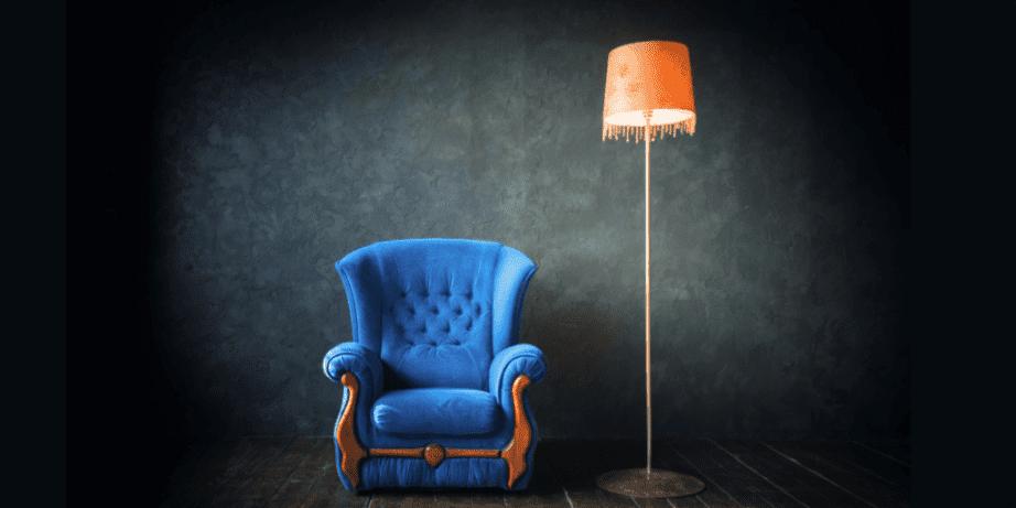 Antique Floor Lamps