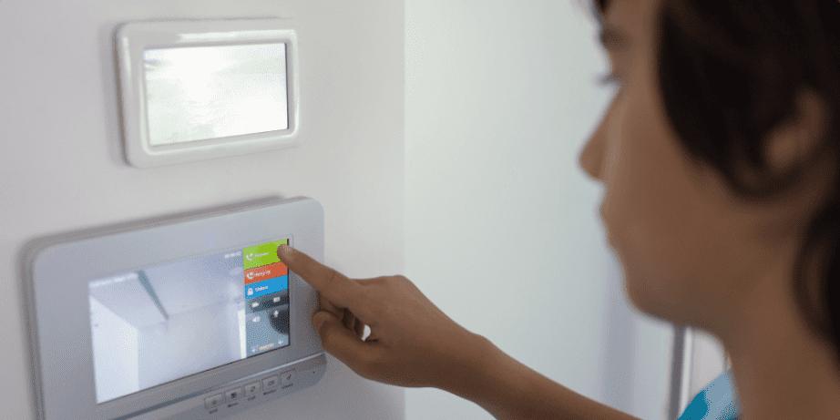Benefits of Smart Video Doorbell