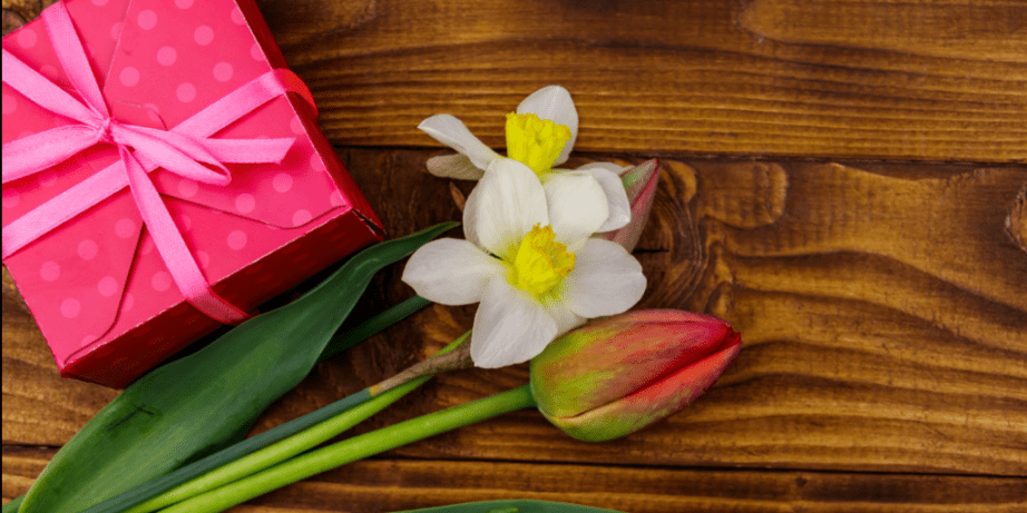 spring gifts