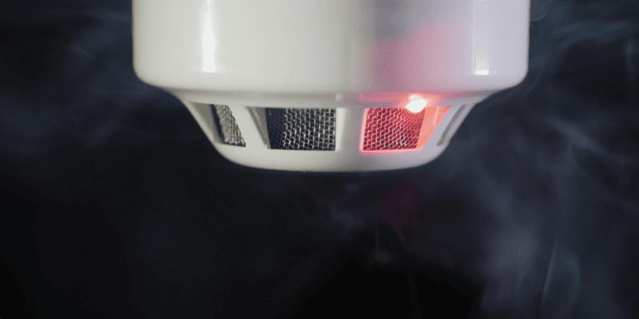 Carbon Monoxide Smoke Detectors
