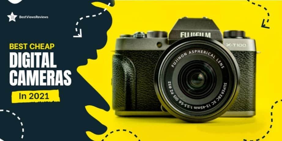 Best Budget Digital Cameras