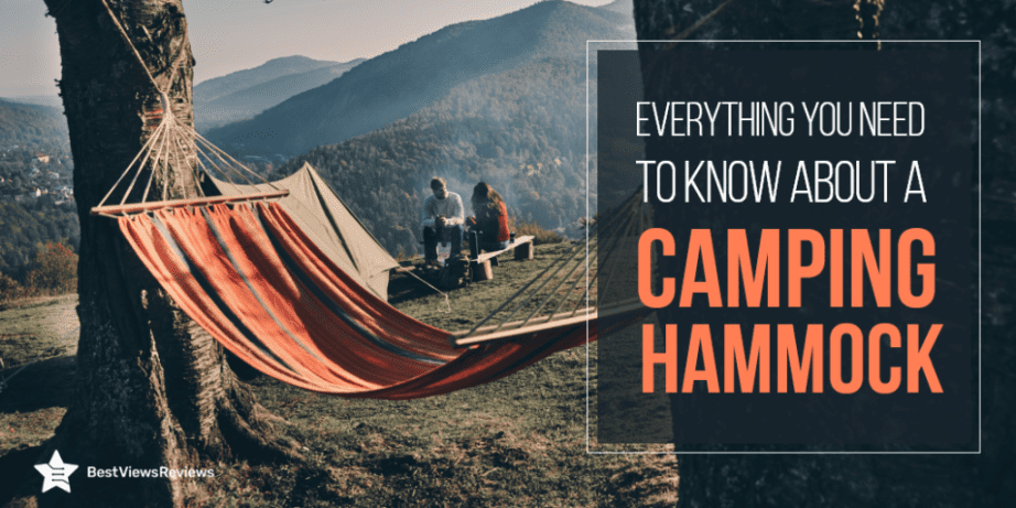 everything about camping hammock