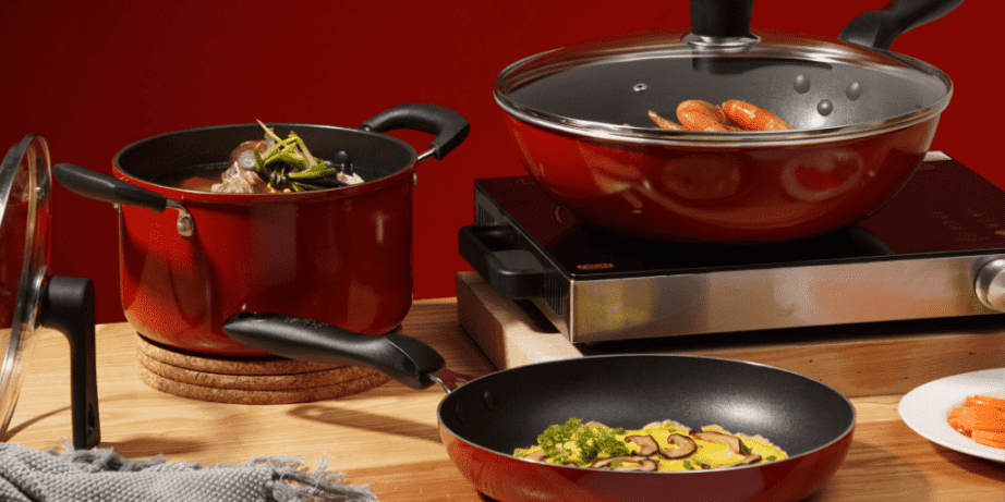 Substitutes for Dutch Ovens