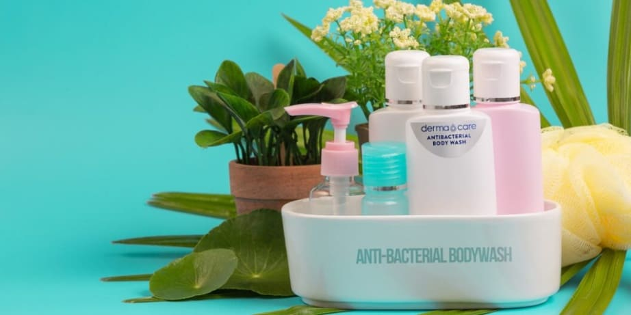 What is an Antibacterial Body Wash