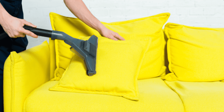clean your old pillows