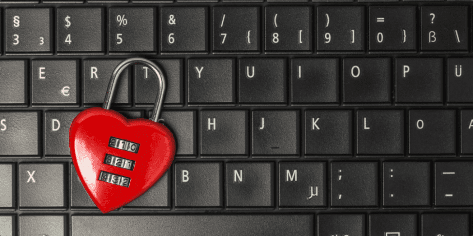 How to Unlock a Keyboard that is Locked
