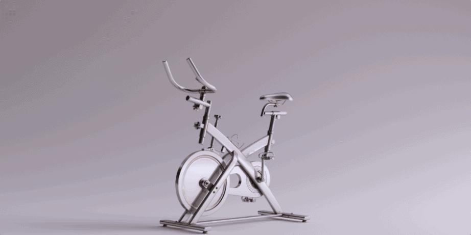 Marcy Foldable Exercise Bikes