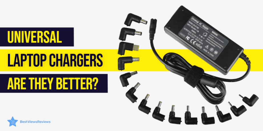 Universal Laptop Chargers