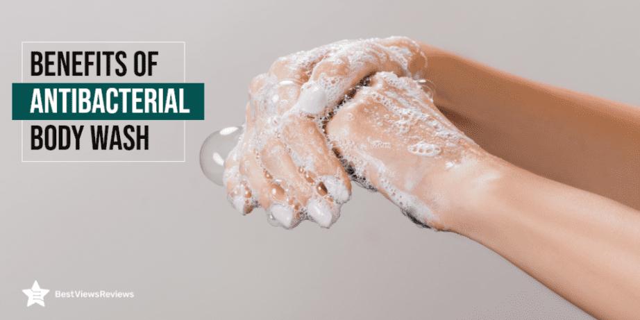 Antibacterial Body Wash Vs Bar Soap