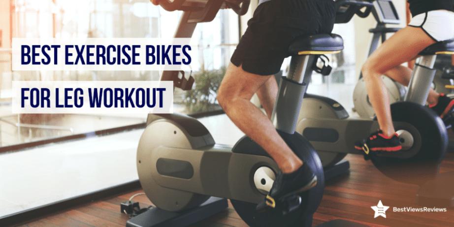 exercise bike for leg workout