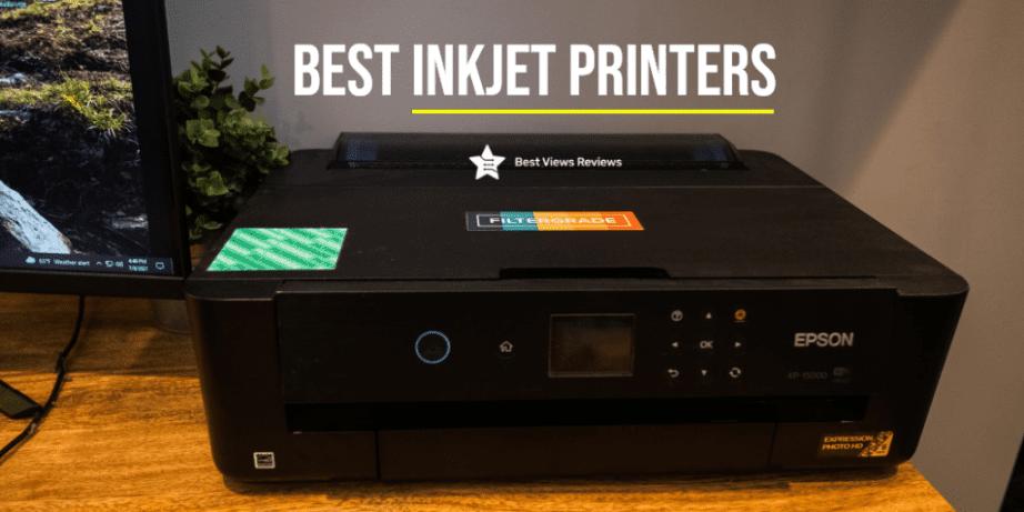 best-inkjet-printers