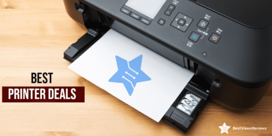 best-printer-deals