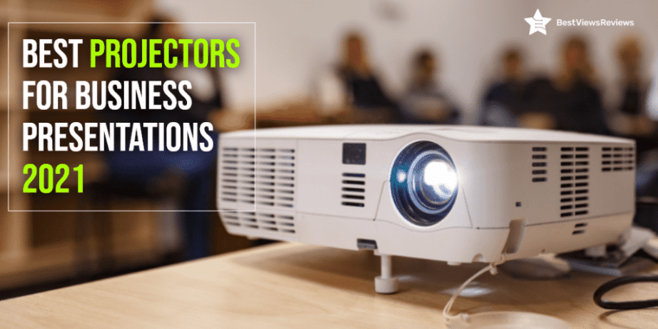 best projector for business