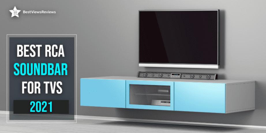 best RCA soundbar