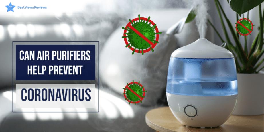 air purifier coronavirus