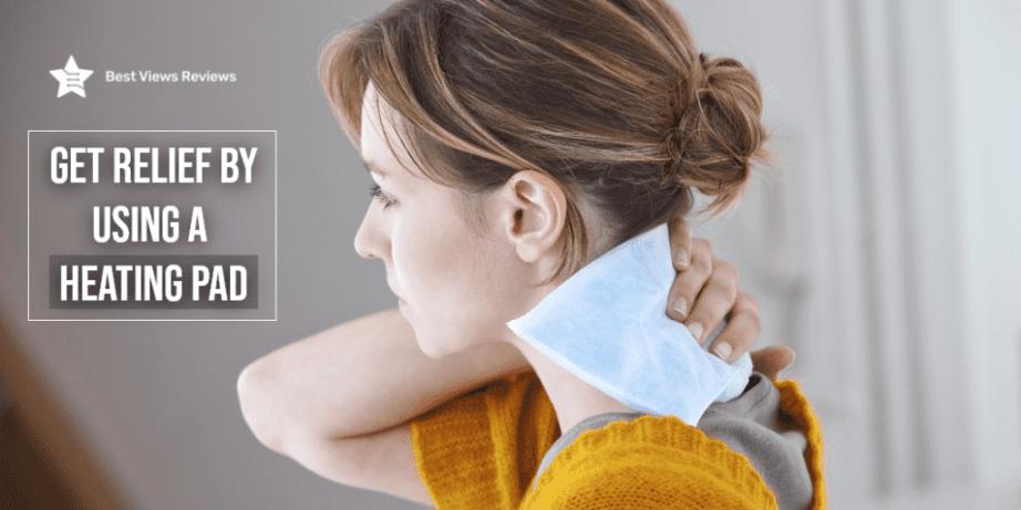 Massage Heating Pad