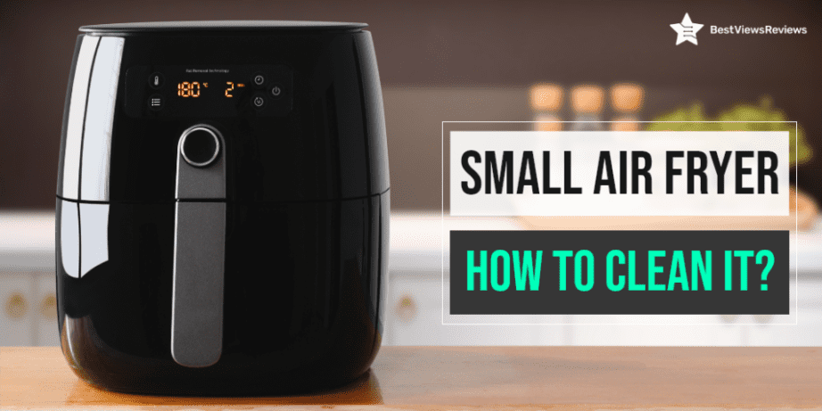 small Air Fryer