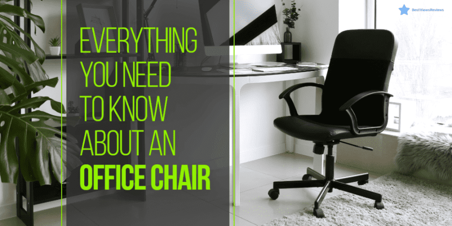 everything about office chairs