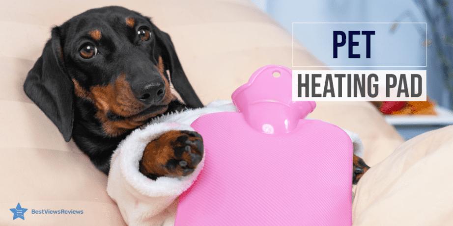 pet heating pad
