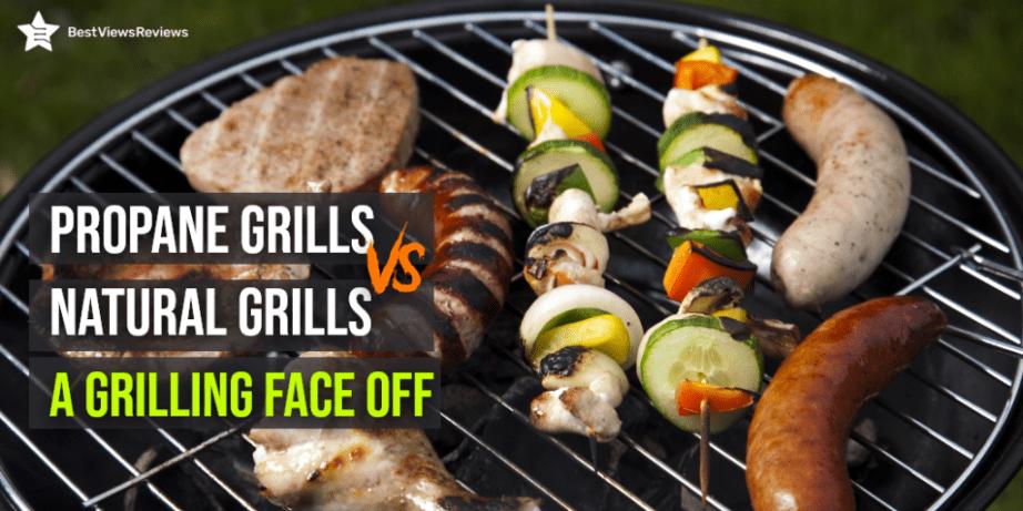 propane vs natural grill