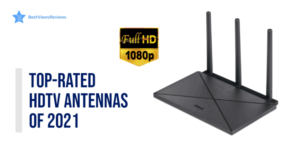 top-rated-hdtv-antennas-of-2021