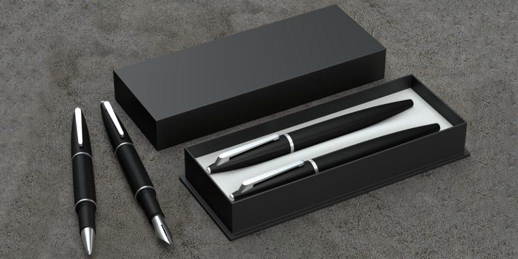 Vs. fountain pen