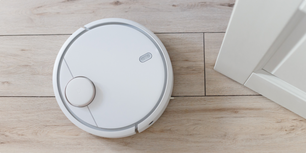 Pros & Cons of Robot Vacuum Cleaners