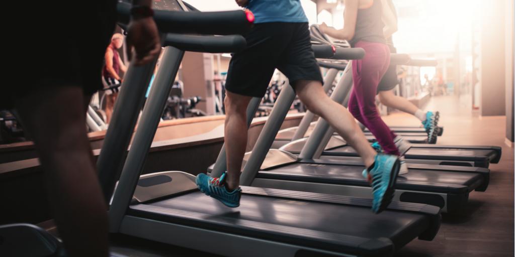 Treadmills and Exercise Bikes