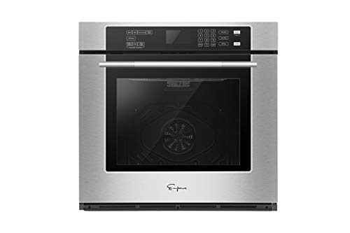 Combination Microwave & Wall Ovens