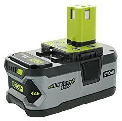 Interchangeable Battery Packs