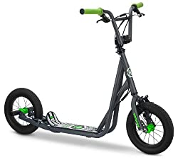 Scooters & Equipment